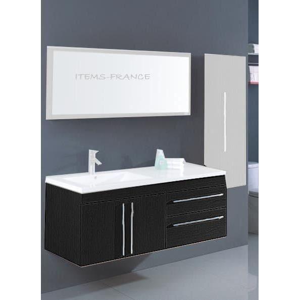 meuble salle de bain contemporain neoma