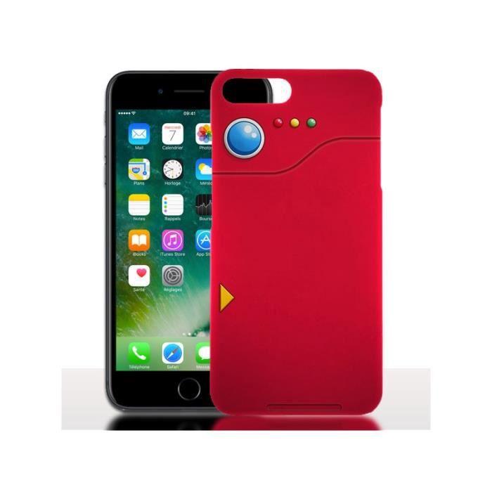 coque silicone dur iphone 7