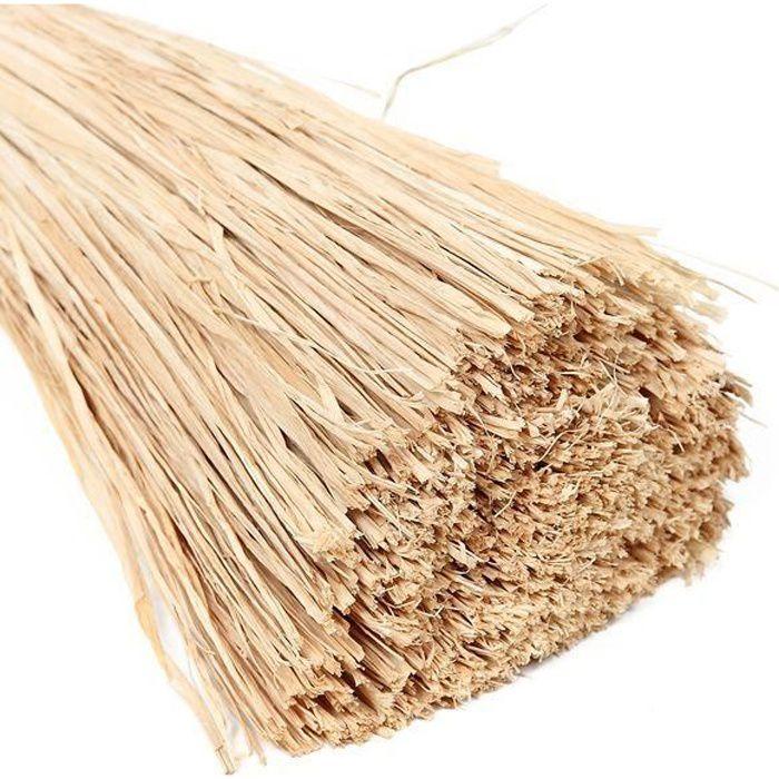 raphia naturel en 1 kg longueur fibre 1m40 achat vente raphia raphia naturel en 1 kg. Black Bedroom Furniture Sets. Home Design Ideas