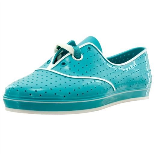32075 Melissa Lacets Lime Femme By Chaussures 2 Mel gt; A FIFPgXTnqw