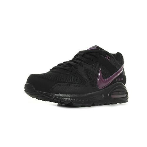 Nike Wmns Air Max Command Violet Baskets femme