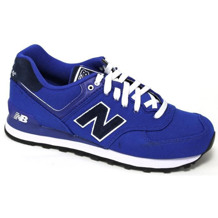 New Balance Sneakers - ML574 Polo Pack