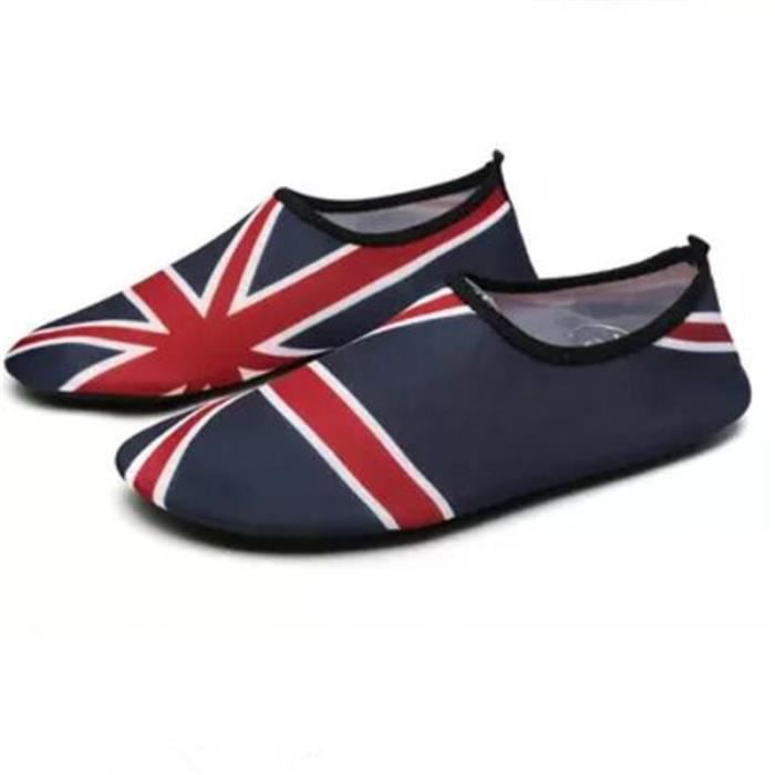 Hommes Chaussures Marque De Luxe Cool Antidérapant Respirant Durable Poids Léger ete Plus De Couleur Grande Taille 39-46