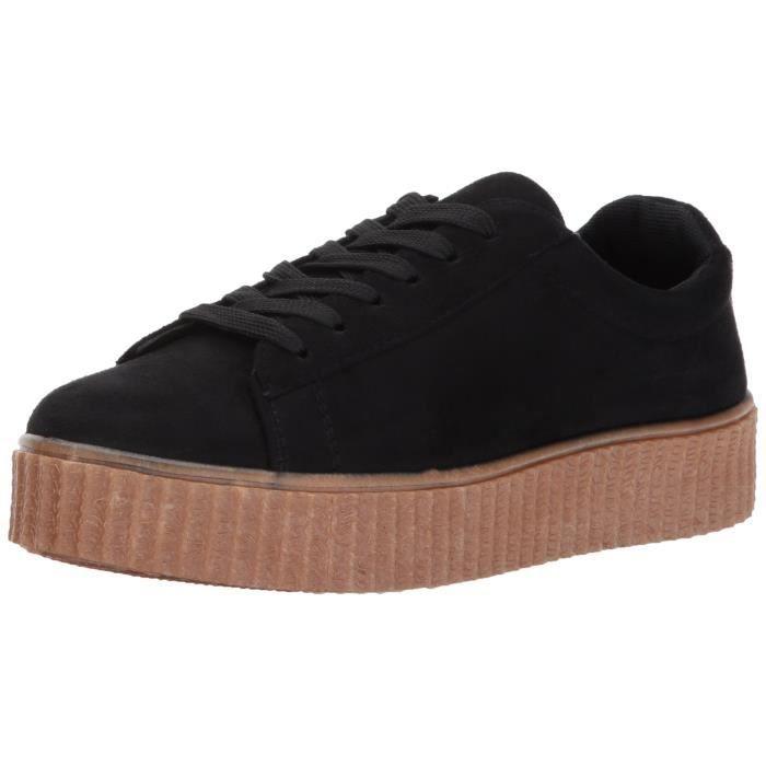 Fierce-u Sneaker Mode VWQT1 Taille-40 1-2 WeRsoCk