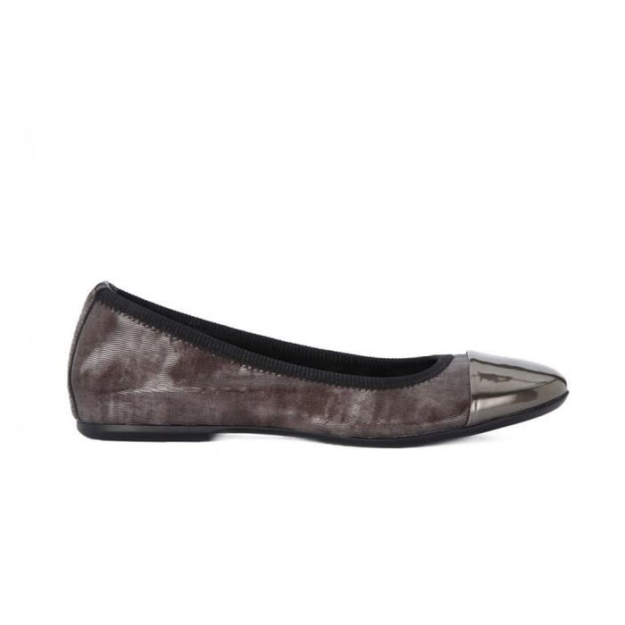 Chaussures Frau Wave Taupe