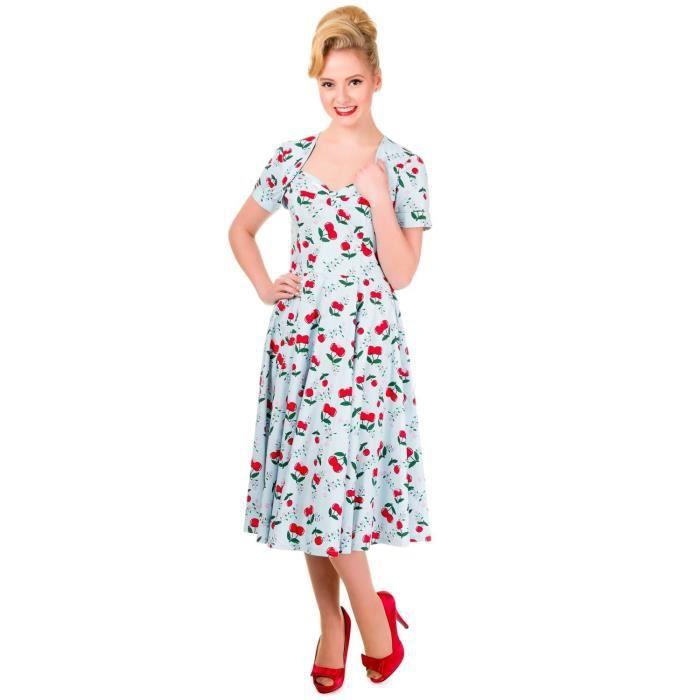 f86c2ff012c8d Vêtements pour femmes Blindside Vintage Retro Robe