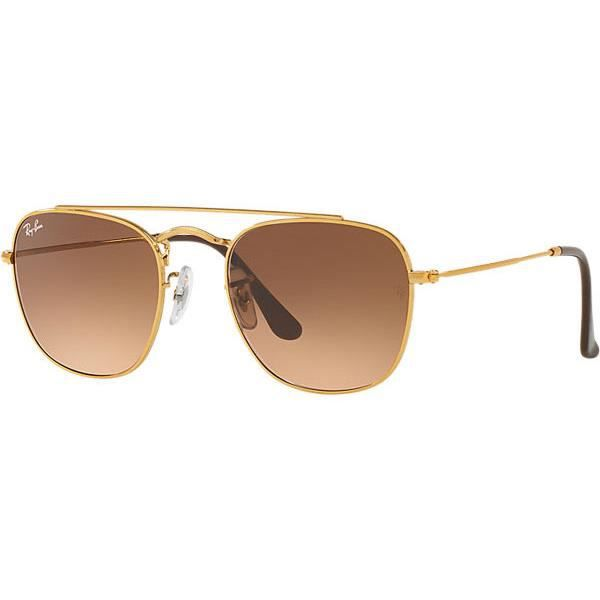 Ray-Ban RB3557 9001A5 BRONZE-CUIVRE T:54