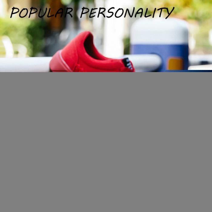 XZ272Rouge39 de Confortable Classique Basket Ete Hommes Homme chaussure LKG mode ville p0vxCxqw