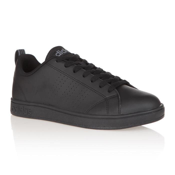 adidas neo toute noir