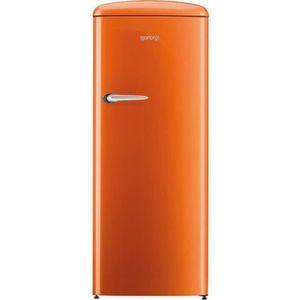 réfrigérateur congélateur haut gorenje - achat / vente pas cher
