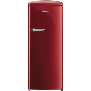 RÉFRIGÉRATEUR CLASSIQUE GORENJE ORB-153R - Réfrigérateur avec freezer- 254