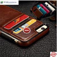 COQUE - BUMPER Etui iphone 7 ¨Plus arrière porte-cartes ultra min