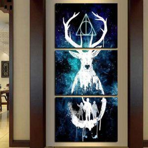 Decoration Chambre Harry Potter Achat Vente Pas Cher