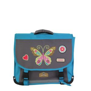 CARTABLE Cartable 38 cm love butterfly 34 LOVEBUT