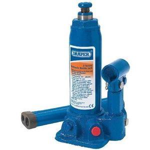 CRIC Draper 39054 Cric bouteille hydraulique 2 tonnes