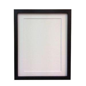 CADRE PHOTO Frames by Post Cadre photo A4 avec contour blanc N