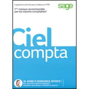 PROFESSIONNEL À TÉLÉCHARGER Logiciel Comptabilité- Ciel Compta-(PC en Téléchar
