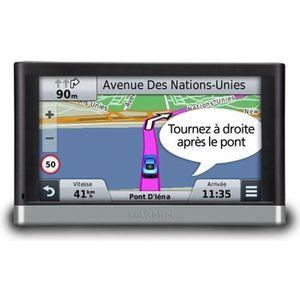 GPS AUTO GARMIN NÜVI 2567LM GPS ELÉMENTS DÉDIÉS À LA NAV…