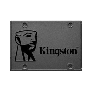 DISQUE DUR SSD SSD de Kingston A400 240G SATA3 SSD TLC à l'état s