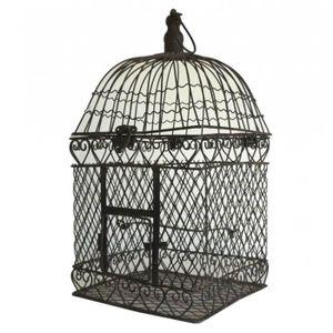 cage oiseaux exterieur achat vente cage oiseaux exterieur pas cher cdiscount. Black Bedroom Furniture Sets. Home Design Ideas