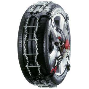 CHAINE NEIGE Chaines à neige TRAK Auto pour pneus 155-80R13 - P