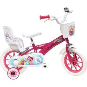 VÉLO ENFANT PRINCESS DISNEY (2-4 ans) Vélo enfant Fille 12