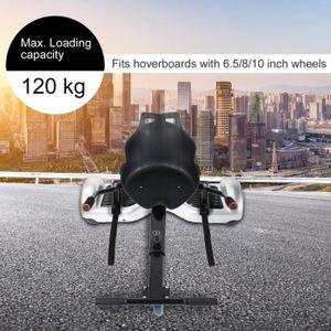 ACCESSOIRES GYROPODE - HOVERBOARD Champion® Hovrkart pour hoverboard 120 kg