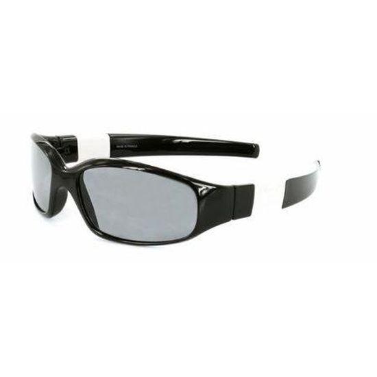 JULBO Lunettes de Soleil Enfant Noir, Gris - Achat   Vente lunettes de  soleil Fille - Cdiscount 59475d581860