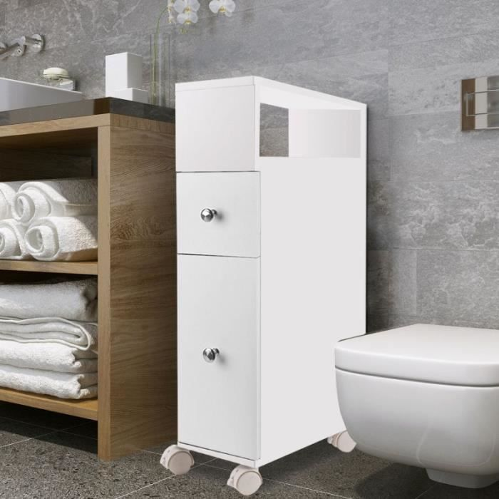 Meuble rangement wc achat vente meuble rangement wc for Meuble rangement wc