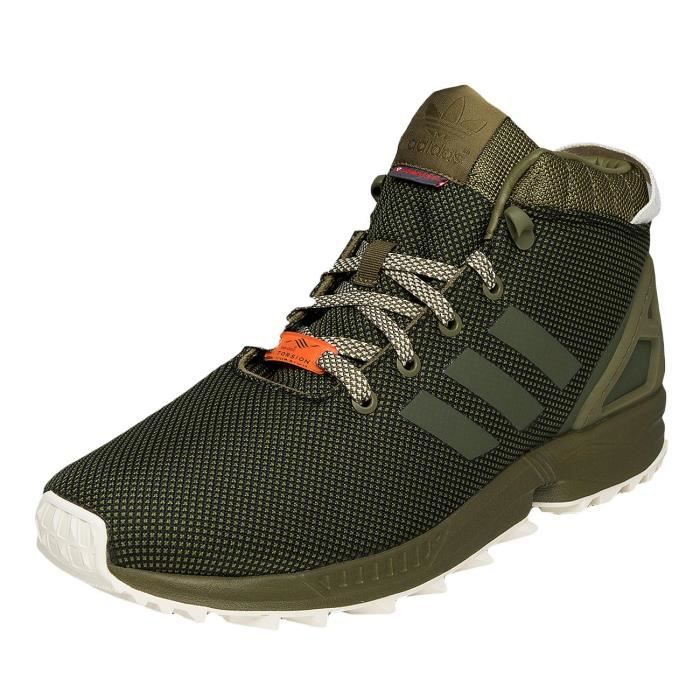 various colors 5ccbb eecab BASKET adidas Homme Chaussures   Baskets ZX Flux 5 8 TR