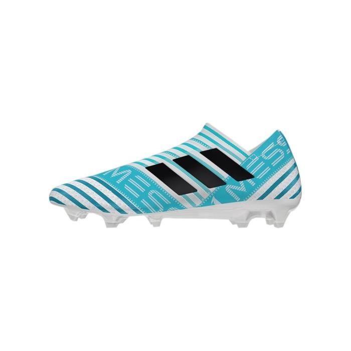 Adidas Messi 17 Chaussures 4 Pour Synthétique Nemeziz Fxg J