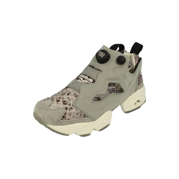 Fury Jb Running Sneakers Reebok Instapump Femme Trainers Aj5R3L4q