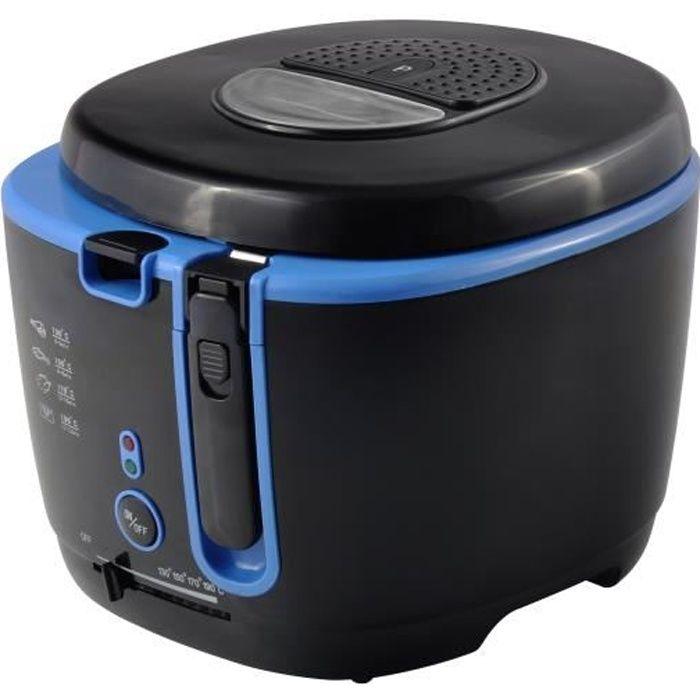 friteuse electrique 2 kg achat vente friteuse electrique 2 kg pas cher cdiscount. Black Bedroom Furniture Sets. Home Design Ideas