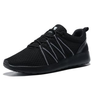 Sneakers Casual Lightweight Running Shoes Athletic Workout Fitness Sports Shoes H8QXK Taille-40 1-2 2kbvC64h