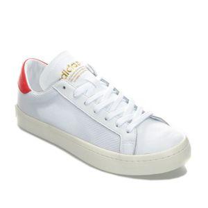 promo code 36de8 d7e05 ... BASKET Baskets adidas Originals Court Vantage pour homme ...
