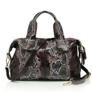 53dc0ddf69 Grand sacs a main cuir noir femme bandouliere - Achat / Vente pas cher