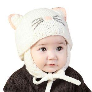 CHAPEAU - BOB Benjanies®Bambins bébé garçons filles oreilles enf