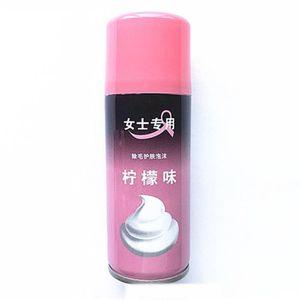 ÉPILATEUR ÉLECTRIQUE 100ml Lady Leg Hair Shaving Cream Natural Hair Rem