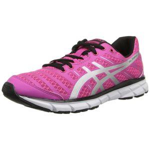 huge discount 006b2 a9014 CHAUSSURES DE RUNNING Asics Chaussure de course pour femme gel-zaraca 2