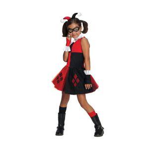 Harley Quinn Costume Enfant Achat Vente Jeux Et Jouets Pas Chers