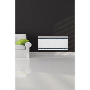 RADIATEUR ÉLECTRIQUE NOIROT Calidou Plus - 1500 watts - Radiateur à vér
