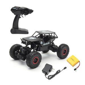 QUAD - KART - BUGGY TEMPSA 1/18 4WD Scale RC Off-Road Buggy Télécomman