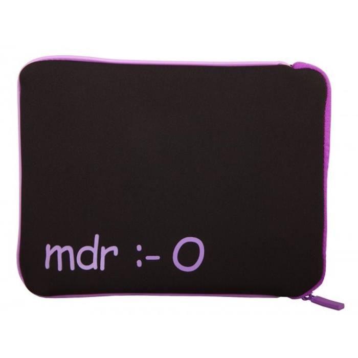 URBAN FACTORY Étui protecteur pour tablette - iPad