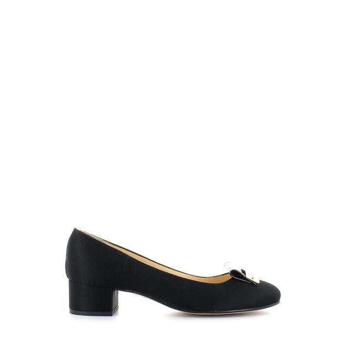 Grace shoes Ballerines Femmes Noir