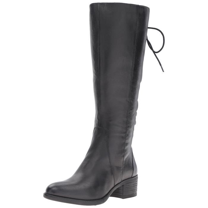 Steve Madden Laceupw Boot Western