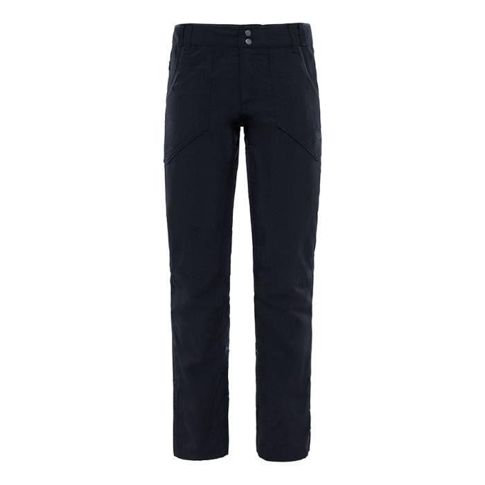 11d8ecef05 Pantalon The North Face Horizon Tempest Plus noir femme Noir Noir ...