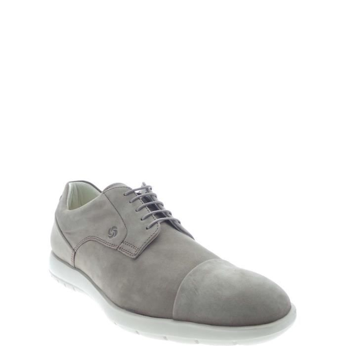 Samsonite Lace Shoes Homme Taupe