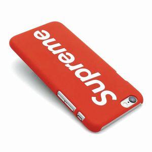 coque iphone 7 plus supreme