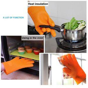 Gant de protection cuisine anti coupure achat vente - Gant de cuisine anti chaleur ...