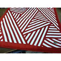 drap de plage lacoste mod le ribbons achat vente serviette de plage soldes d s le 10. Black Bedroom Furniture Sets. Home Design Ideas